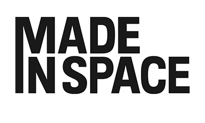 ISSR&D Marketplace Sponsor: Made In Space