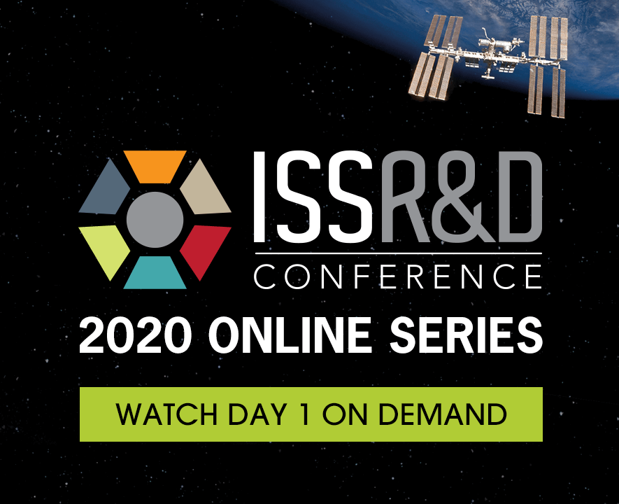 2020 issrdc featured item on demand day 1