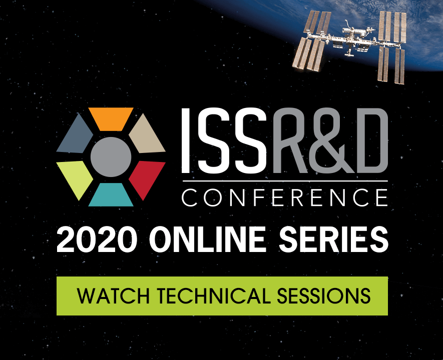 2020 issrdc featured item on demand tech sessions